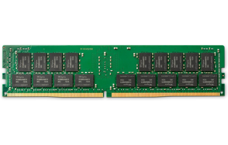 HP DDR4 Memory