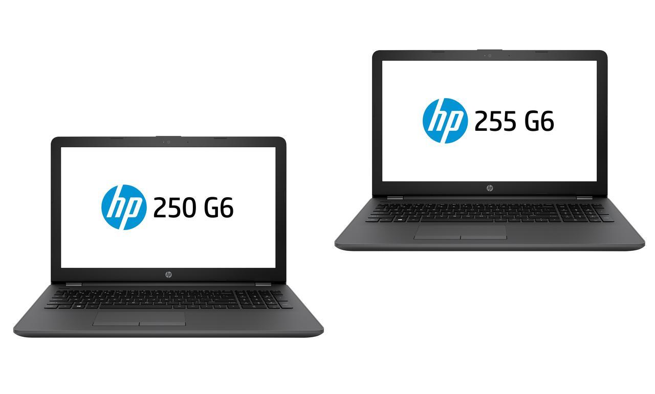 Ноутбуки HP Essential